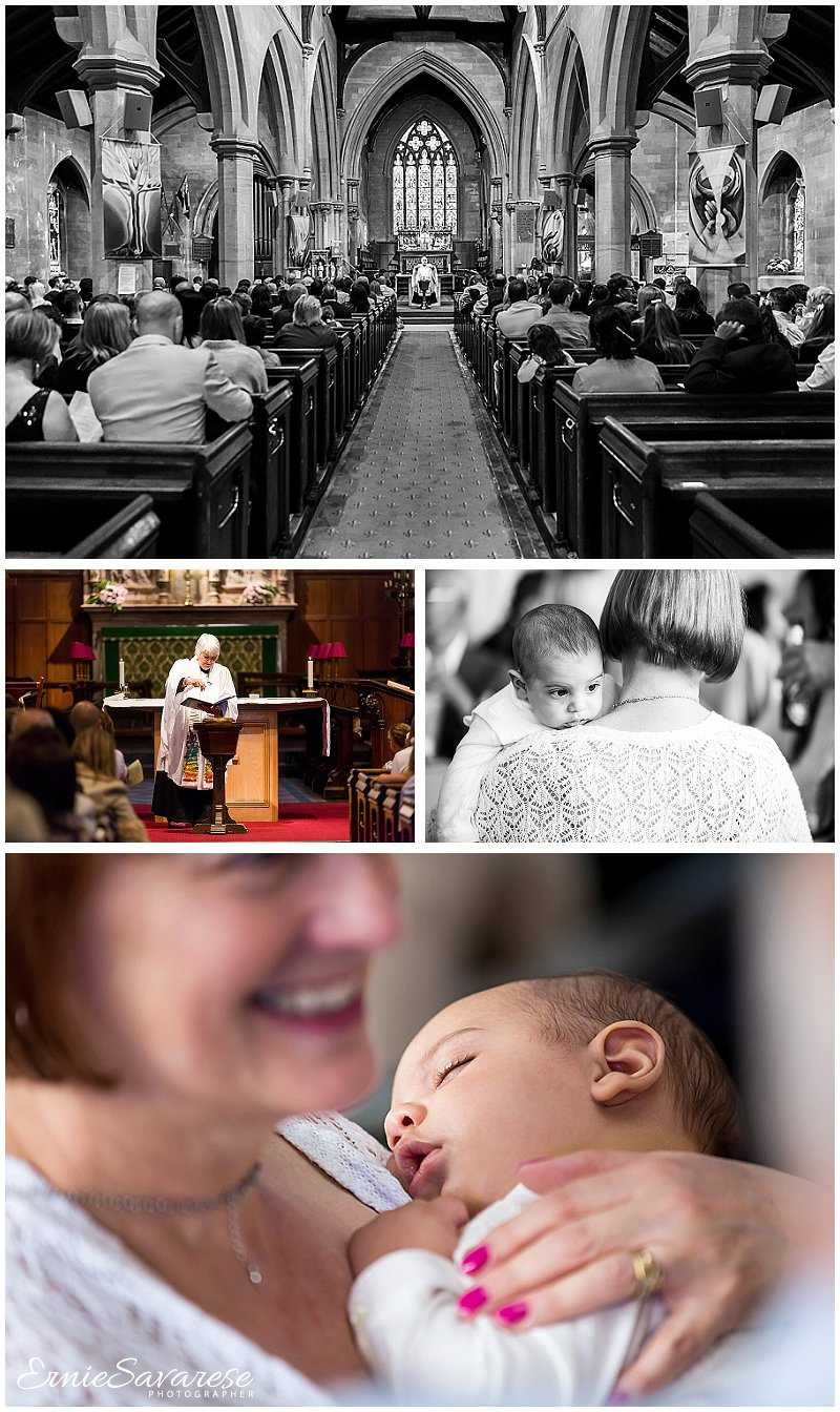 Christening Baptism Photographer London Party Gallery