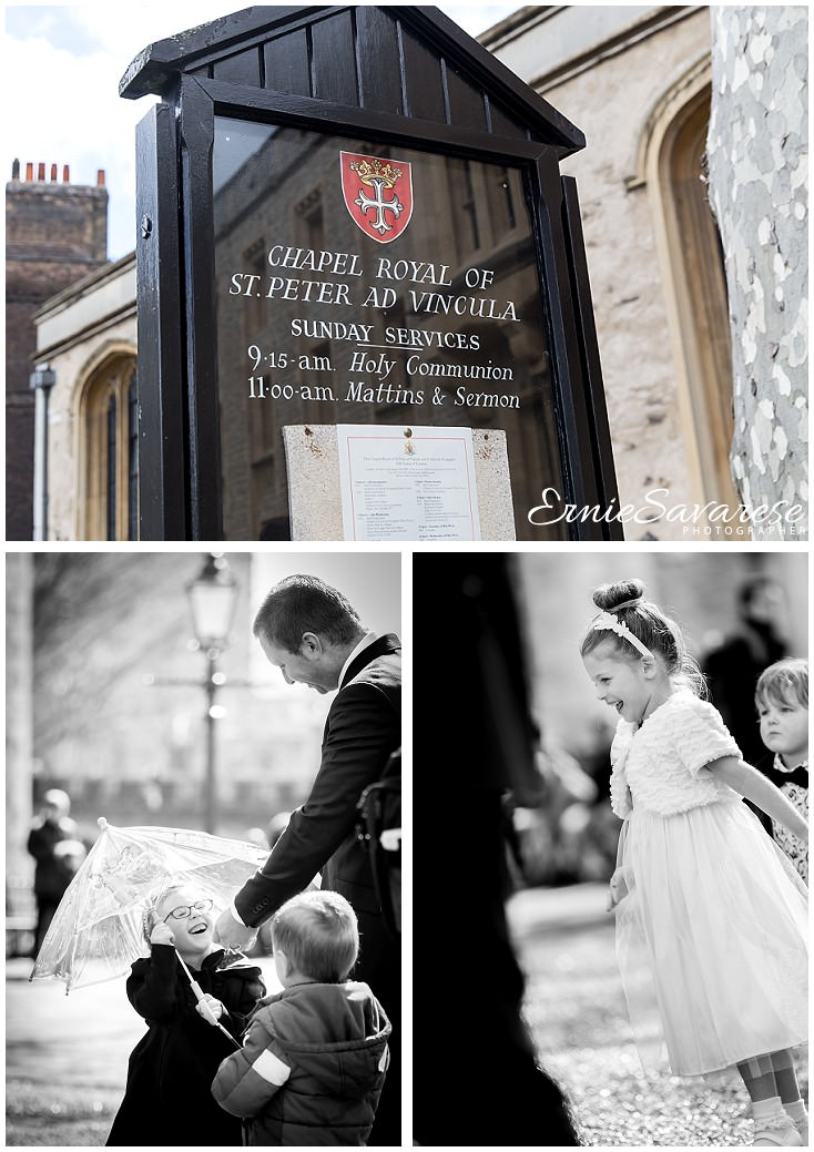 London Christening Photographer Tower London