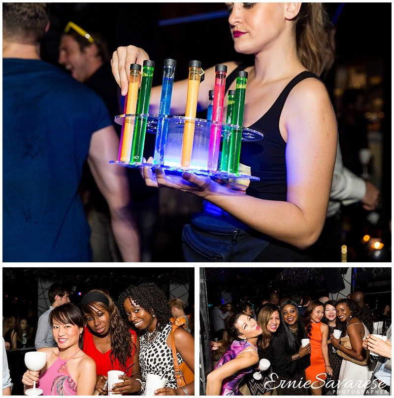Nightclub Photographer Birthday Party Event London