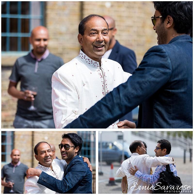 Canary Wharf Event Photographer London