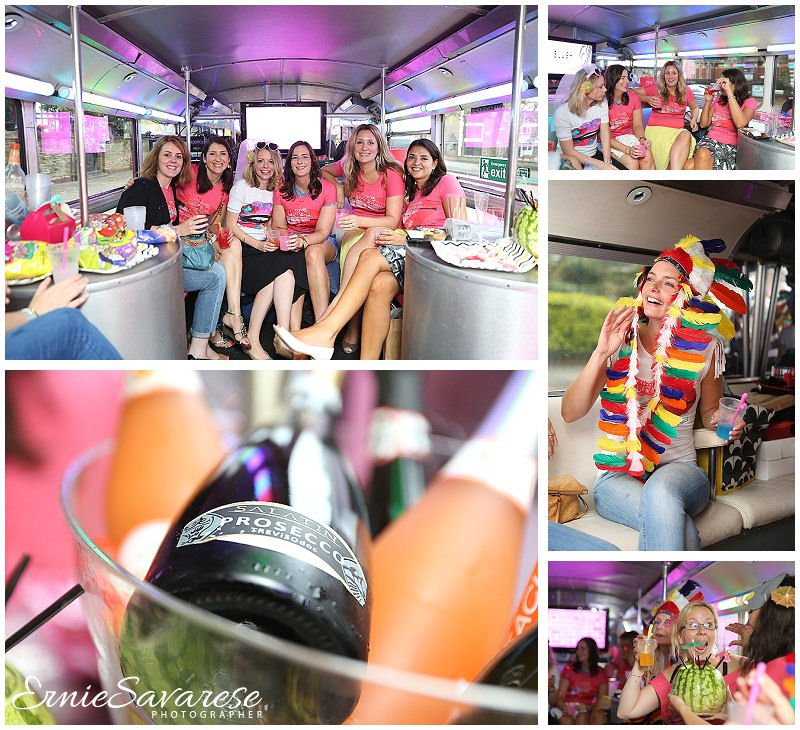London Event Photographer Hen Night Party