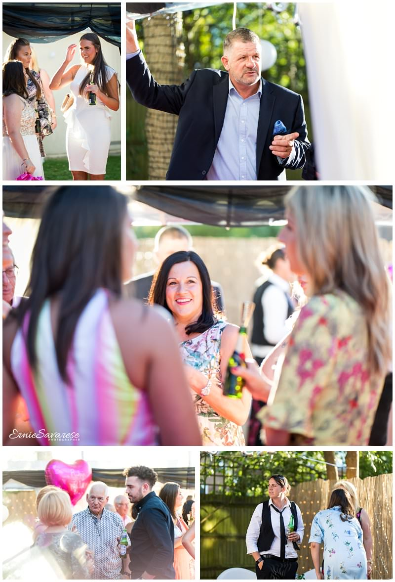London Event Party Photographer Orpington Bromley