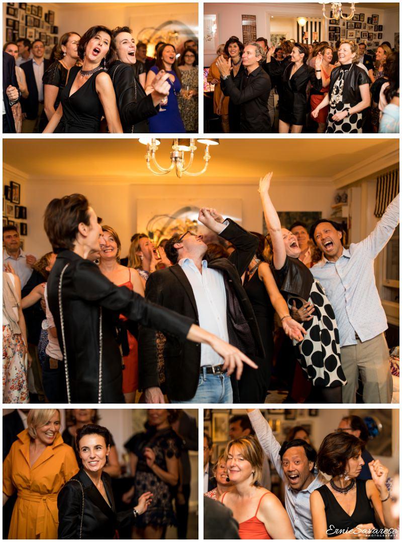 Birthday Party Event Photographer Kensington London