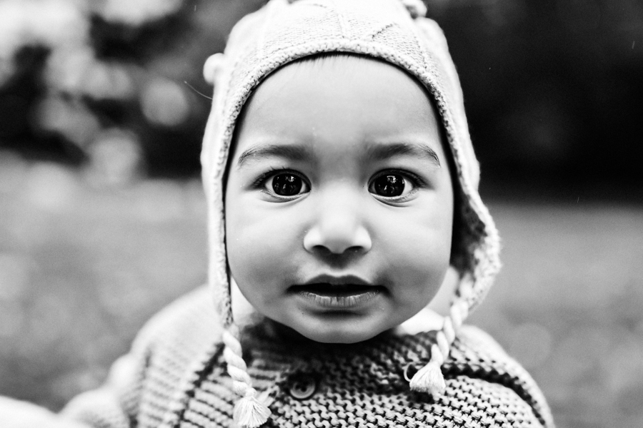 Sweet London Photography  Candid Baby Photography in