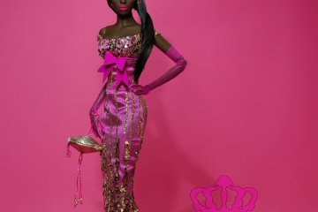 superdoll dejah LFDF2 exclusive sybarite