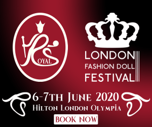 LFDF3 ROYALS Book Now Banner