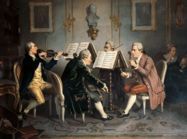Haydn String Quartet