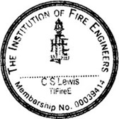 Overview on Institution of Fire Engineers of LFRA