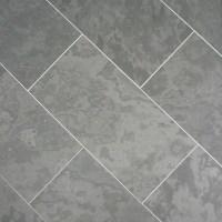 Grey Brazilian Slate Honed - London Floors Direct