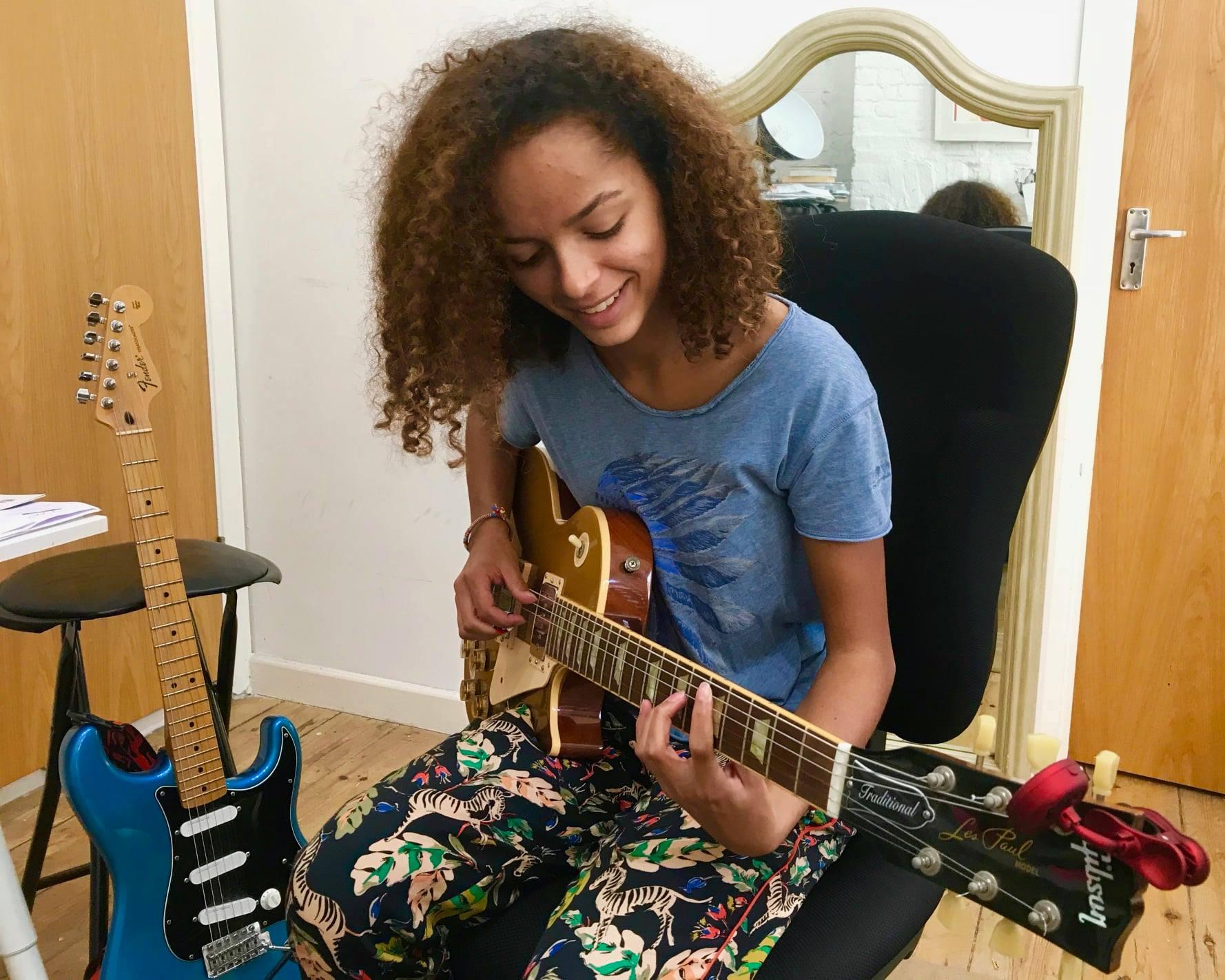 West Hampstead Guitar Academy