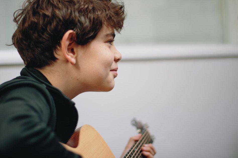 Finsbury Park Guitar Lessons