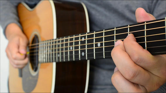 GUITAR LESSONS EAST LONDON, GUITAR TUITION