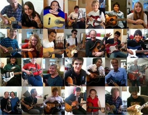 Guitar Academy London