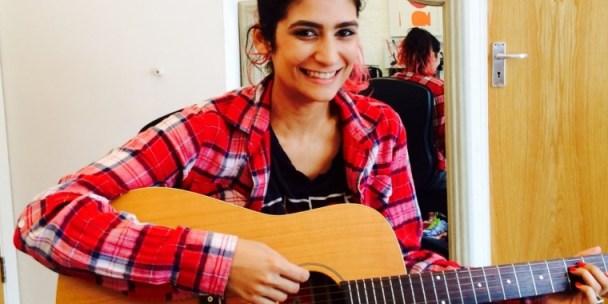 Guitar Lessons Dalston Guitar Teacher Dalston East London