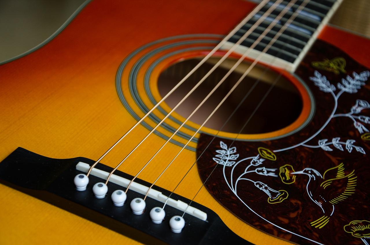 Guitar Lessons Brixton South London
