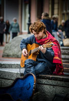 Guitar Lessons Brixton