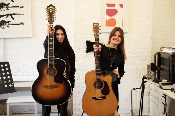 Guitar Lessons Chelsea - Guitar Lessons London