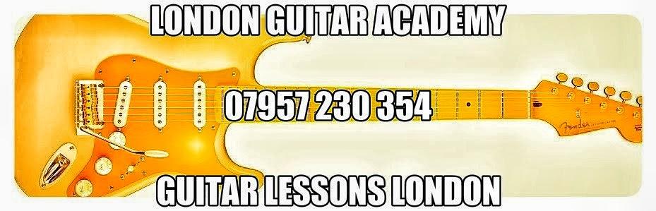 Guitar Lessons Chiswick | London Guitar Lessons Chiswick W4 | Turnham Green