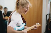 Guitar Lessons in Ealing