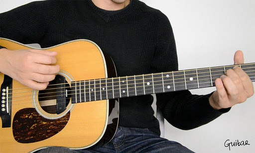 Guitar Teacher in Brent,Barnet,Camden,City of London,City of Westminster,Hammersmith and Fulham,Kensington and Chelsea,Islington  Guitar Lessons in London