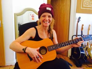 Guitar Lessons and Guitar Teachers in Twickenham, UK