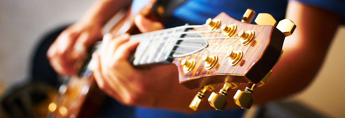 Guitar Lessons Wood Green Muswell HIll Palmers Green Highgate Bounds Green