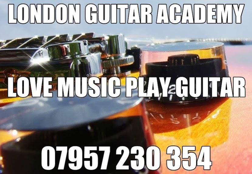 Guitar Teacher Golders Green, Hampstead, Cricklewood, West Hampstead, Belsize Park Guitar Lessons