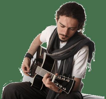 Guitar Lessons Paddington Guitar Lessons in Bayswater Guitar Lessons in Paddington, West London