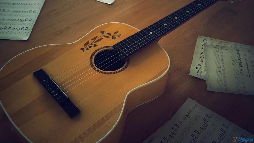 Guitar Weekend - Guitar Weekends- Guitar Retreats - Guitar Holiday - Intensive Guitar Course
