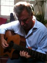 Guitar Classes London - Guitar Lessons in London