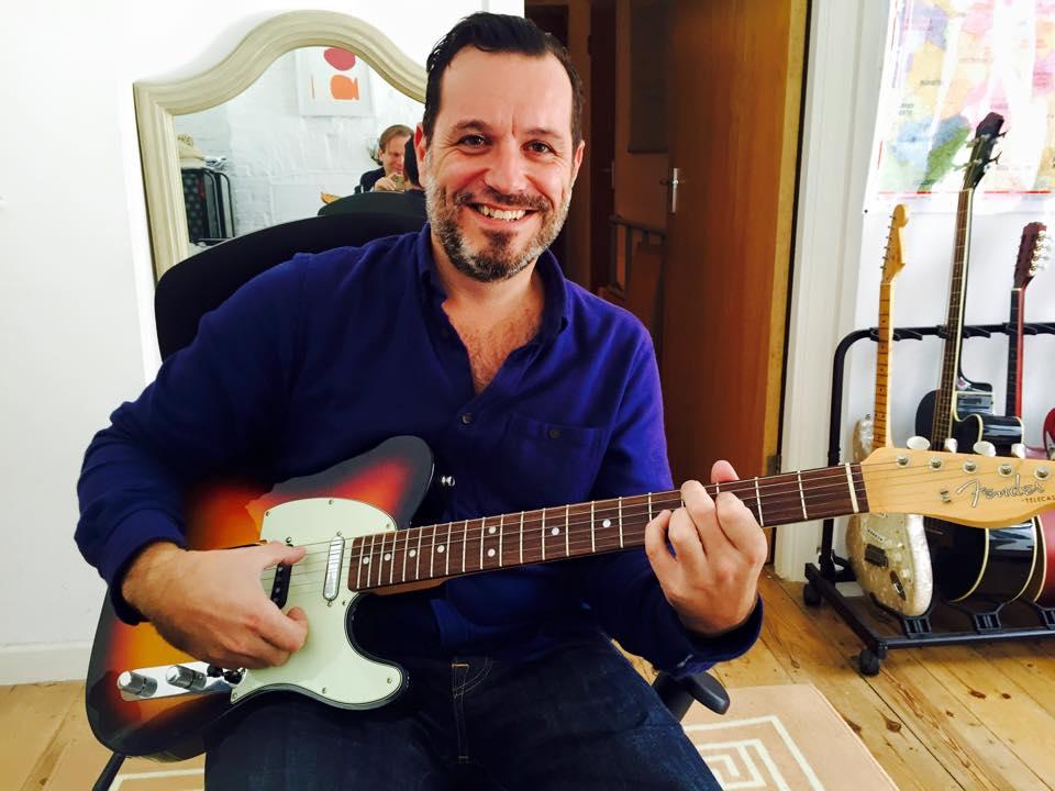 Islington Guitar Academy