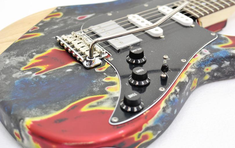London Guitar Academy Guitar London