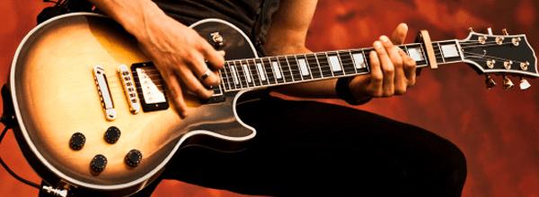 London Guitar School