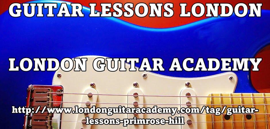 London Guitar Courses London Guitar Lessons