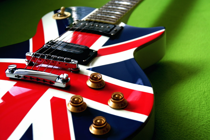 Guitar Lessons Hackney - Guitar Lessons London