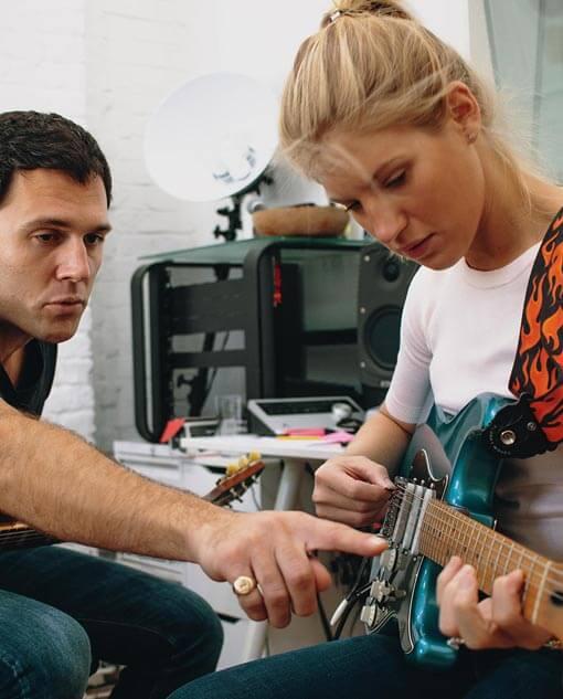Ealing GuitarSchool