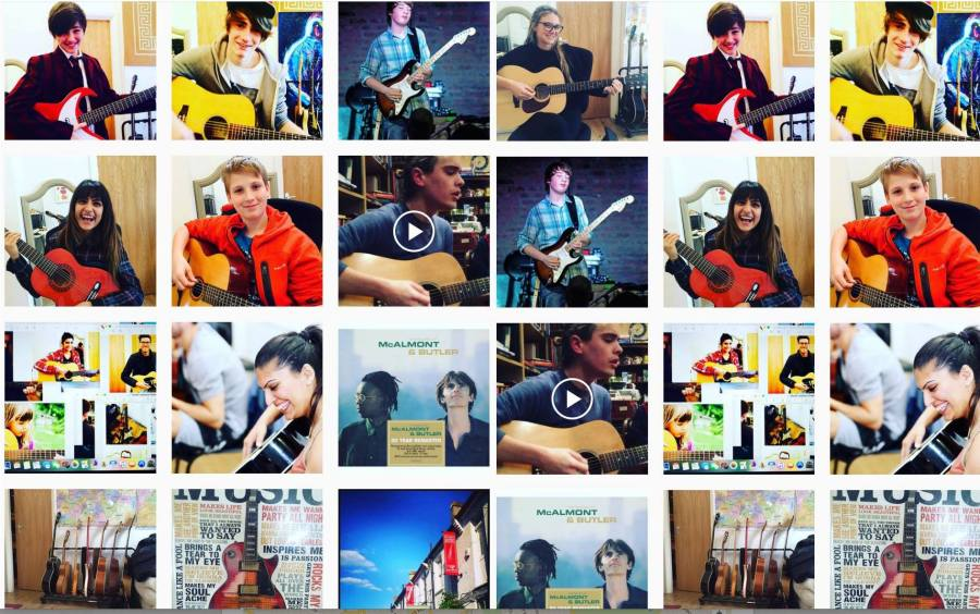 Sheen Petersham St Margarets Twickenham Guitar Lessons