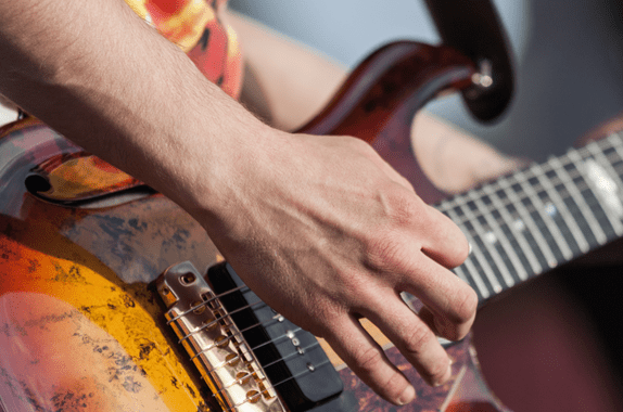Online Guitar Lessons for Beginners and Experienced Guitarists