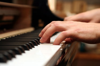 Piano Lessons London