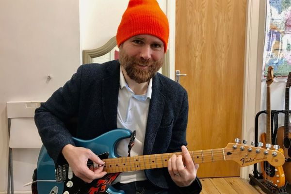 Guitar School London