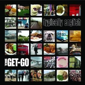 Guitar Lessons London Album Review THE GET GO – TYPICALLY ENGLISH