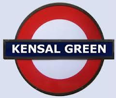 KENSAL GREEN GUITAR LESSONS