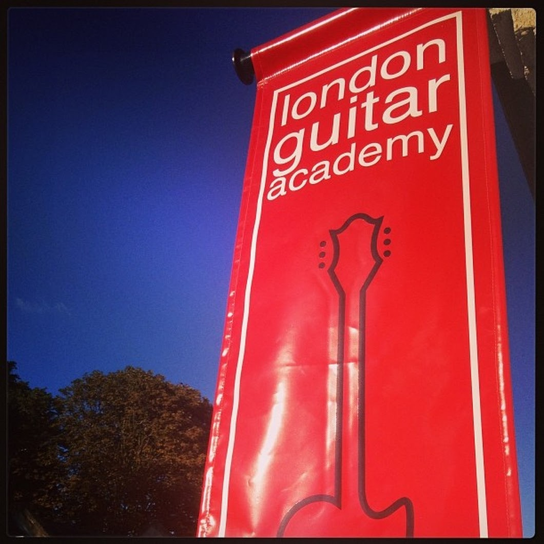 Guitar Lessons Wandsworth