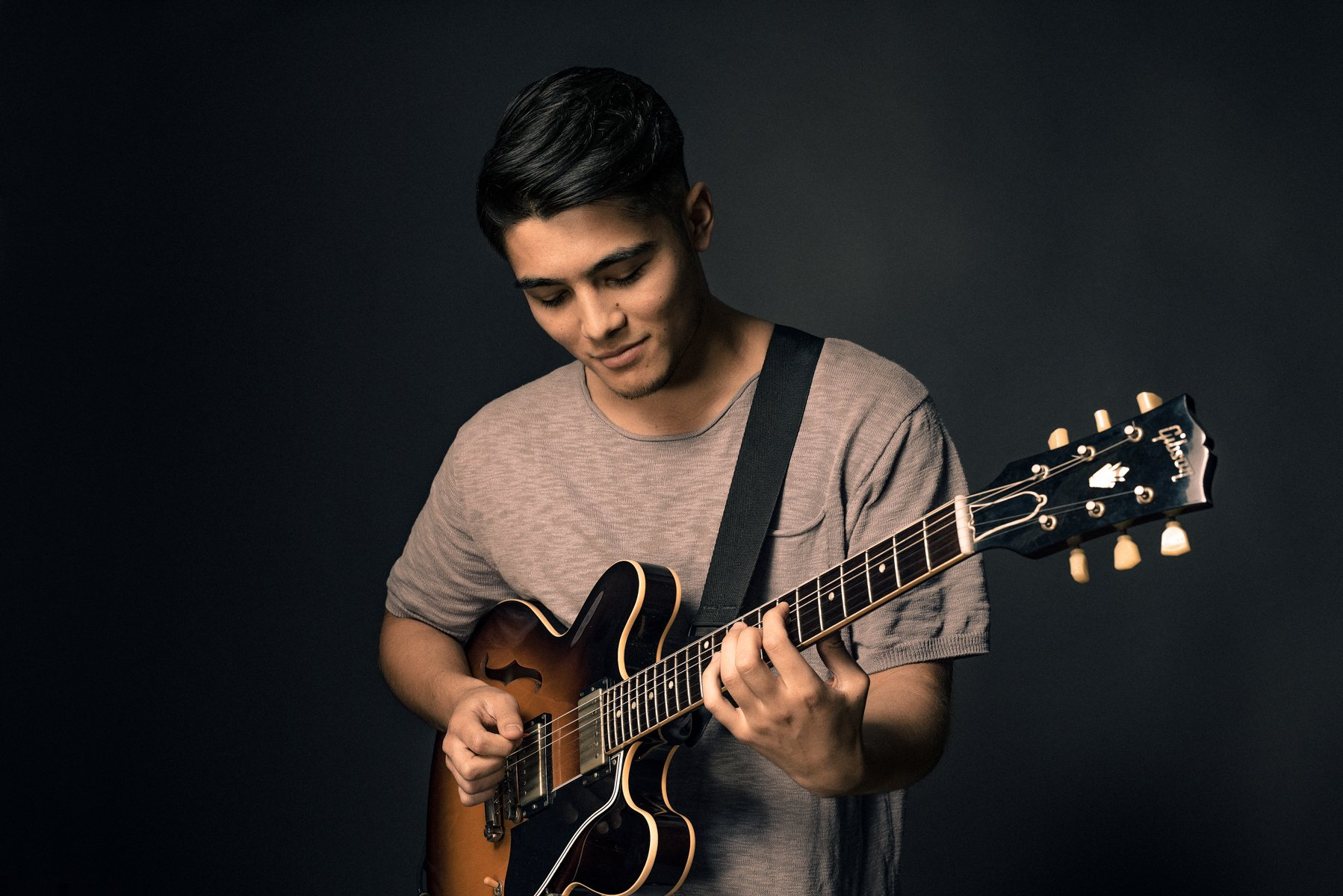 guitar lessons for beginners london