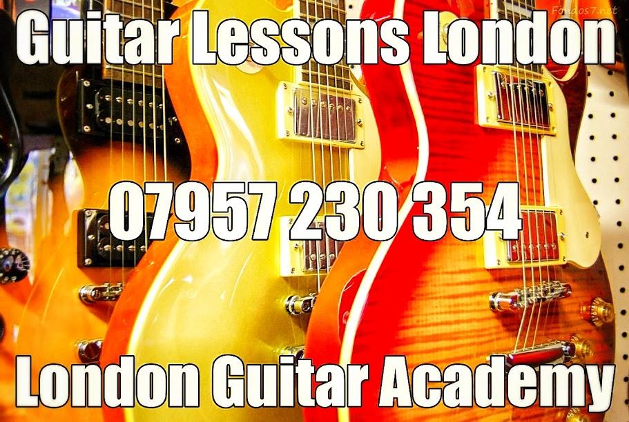 West Hampstead,Swiss Cottage,Willesden,Kilburn, Queenspark, Guitar Lessons London