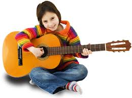 Fulham Acoustic or Electric Guitar Lessons London