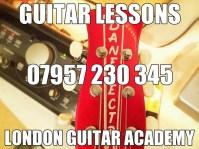 Guitar Lessons London City   City Of London Guitar Lessons   Guitar lessons City of London