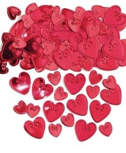 Heart Confetti