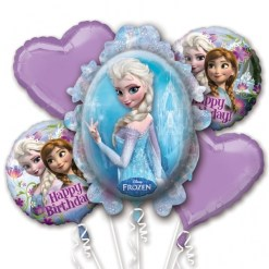 Delivery Balloon Bouquets