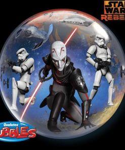 "Star Wars rebels 22"" Bubble Balloon"